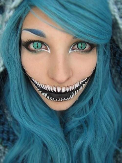 disfraces de halloween unicos